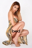 Morgan beautiful 22 years old girl in South Kensington