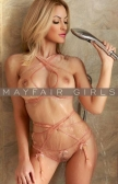 Melrose amazing 24 years old escort girl in Victoria Park
