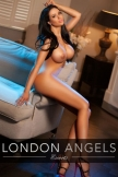 breathtaking extremely naughty Spanish escort