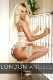 breathtaking European escort girl in South Kensington