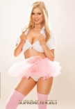 Angel Tania lovely 23 years old companion in Paddington
