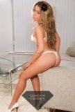 £100 European girl in Outcall only