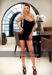 Chanel charming 21 years old escort girl in Kensington