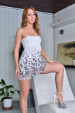 Oksana full of life 22 years old escort girl in Outcall only