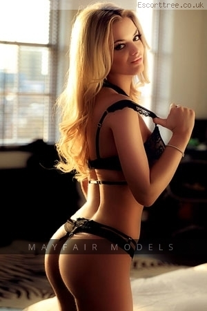 Beatrice intelligent 21 years old escort girl in Chelsea