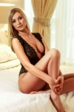 Evie sensual companion in Notting Hill, recommended